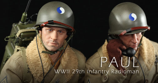 Paul 2nd Armored Division