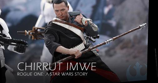 Rogue One Chirrut Imwe