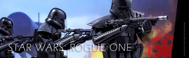 Star Wars Rogue One Pre-orders are available now!