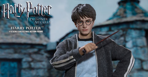 Harry Potter Teen