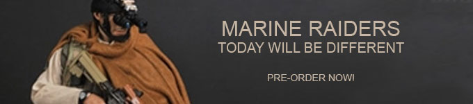 Marine Raider Soldier Story