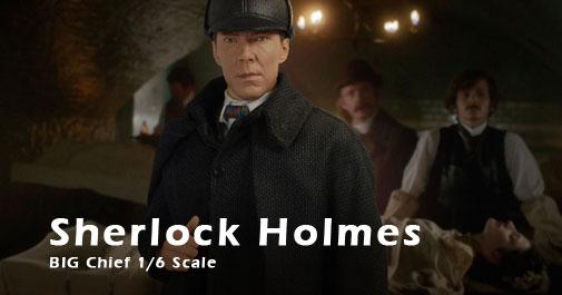 Sherlock Holmes Abominable Bride Sherlock