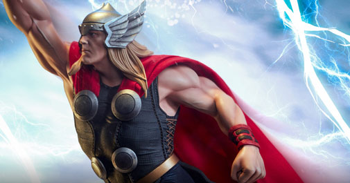 Thor Avengers Assemble