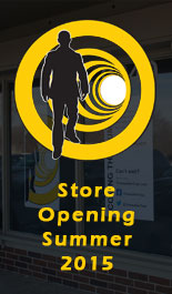 Store Opening Notice