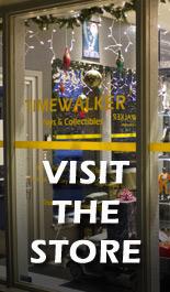 Visit Timewalker Toys