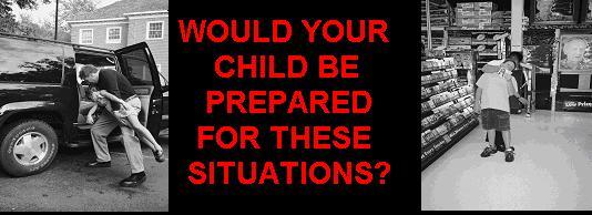 Anti-Child Abduction