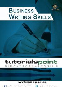 Business Writing Skills Tutorial Image
