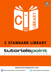 C Standard Library Tutorial Image
