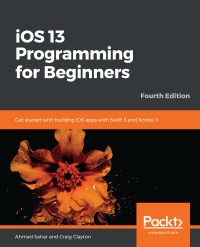 iOS 13 Programming for Beginners Fourth Edition Image
