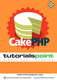 CakePHP Tutorial Image