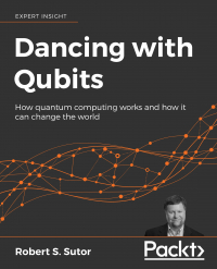Dancing with Qubits Image