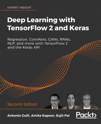 Deep Learning with TensorFlow 2 and Keras Second Edition Image
