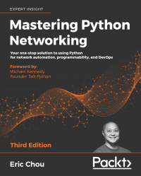 Mastering Python Networking Third Edition Image
