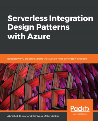 Serverless Integration Design Patterns with Azure Image
