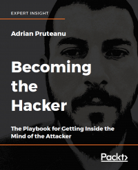 Becoming the Hacker Image