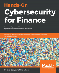 Hands-On Cybersecurity for Finance Image