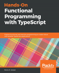 Hands-On Functional Programming with TypeScript Image