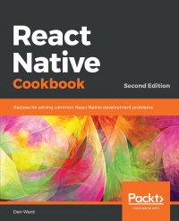 React Native Cookbook Second Edition Image