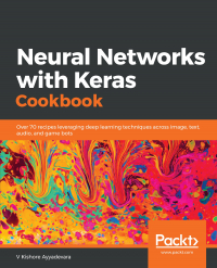 Neural Networks with Keras Cookbook Image