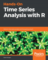 Hands-On Time Series Analysis with R Image