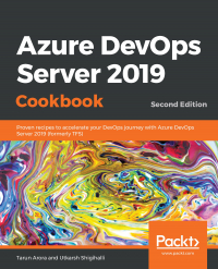 Azure DevOps Server 2019 Cookbook Second Edition Image