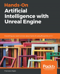 Hands-On Artificial Intelligence with Unreal Engine Image