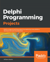 Delphi Programming Projects Image