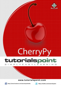 CherryPy Tutorial Image