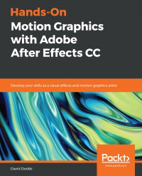 Hands-On Motion Graphics with Adobe After Effects CC Image