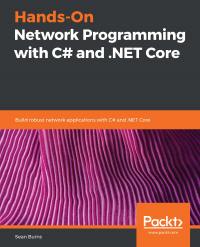 Hands-On Network Programming with C# and .NET Core Image