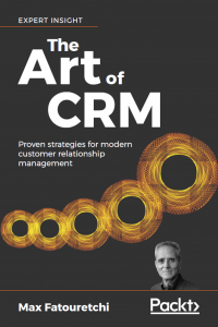 The Art of CRM Image
