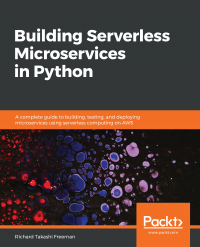 Building Serverless Microservices in Python Image