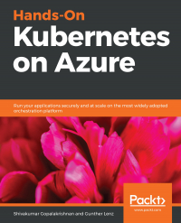 Hands-On Kubernetes on Azure Image