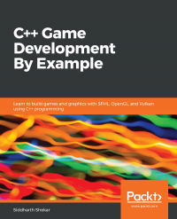 C++ Game Development By Example Image