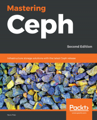 Mastering Ceph Second Edition Image