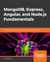 MongoDB, Express, Angular, and Node.js Fundamentals Image