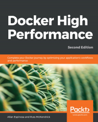 Docker High Performance Second Edition Image
