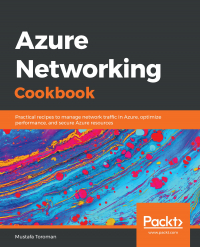 Azure Networking Cookbook Image