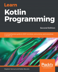 Learn Kotlin Programming Second Edition Image