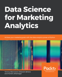 Data Science for Marketing Analytics Image