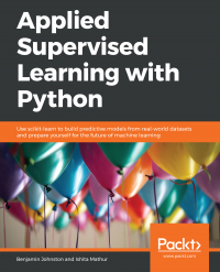Applied Supervised Learning with Python Image