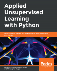 Applied Unsupervised Learning with Python Image