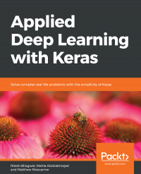 Applied Deep Learning with Keras Image