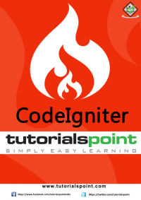 CodeIgniter Tutorial Image