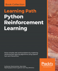 Python Reinforcement Learning Image