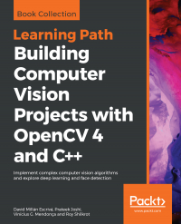 Building Computer Vision Projects with OpenCV 4 and C++ Image