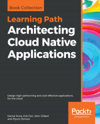 Architecting Cloud Native Applications Image