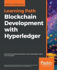 Blockchain Development with Hyperledger Image