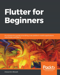Flutter for Beginners Image