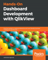 Hands-On Dashboard Development with QlikView Image